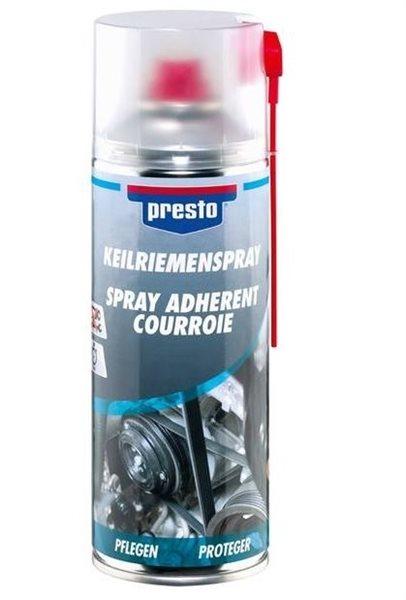 presto Keilriemen-Spray 157042 400ml