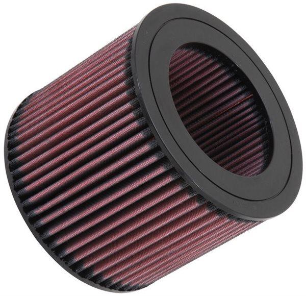 K&N Tauschluftfilter E-2440