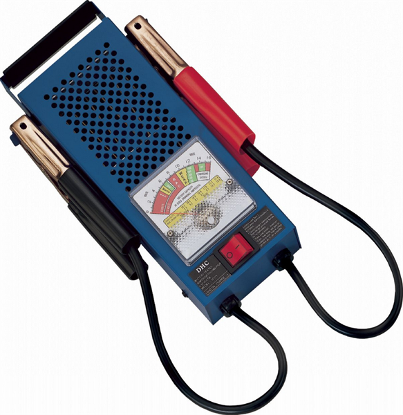 DHC Batterieprüfgerät 50113