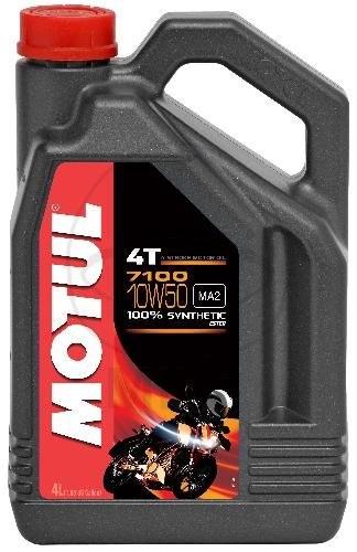 "MOTUL Motoröl ""7100"" 10W50 4 Liter"