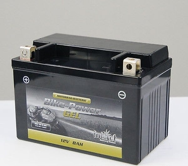 Intact Gel-Batterie 50812 YTX9-BS