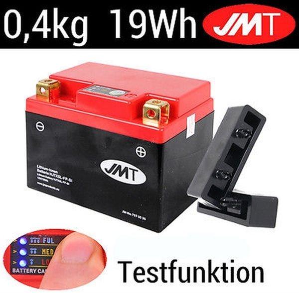 JMT Lithium Ionen Batterie mit Indicator YTX5L-BS / HJTX5L-FP-S