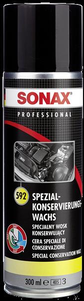 SONAX PROFESSIONAL SpezialKonservierungsWachs 592200 300ml