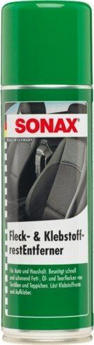 SONAX Fleck- & KlebstoffrestEntferner 653200 300ml Autopflege Fleckentferner