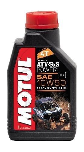"""MOTUL Motoröl 4T """"ATV-SXS"""" 10W50 1 Liter"""