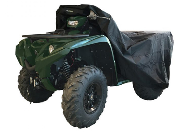 DS COVERS ATV/Quad Abdeckplane Faltgarage