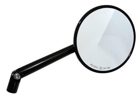 HIGHSIDER Spiegel MONTANA, schwarz