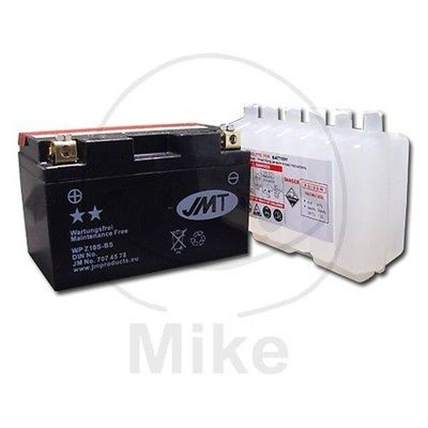 Batterie YTZ10S JMT WPZ10S-BS