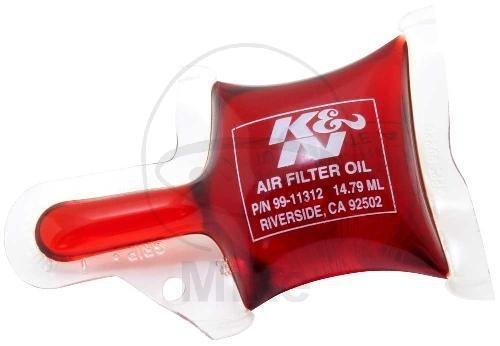 K&N Luftfilteröl 99-11312