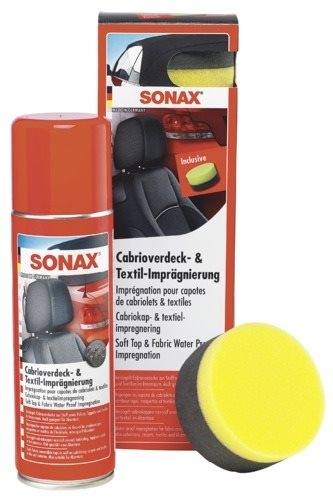SONAX Textilimprägnierung 310200 300ml