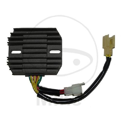 Regler/Gleichrichter ESR538