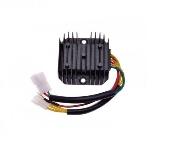 Regler Gleichrichter Spannungsregler für BMW F 650 Bj. 93-99, F650 ST Bj. 97-99