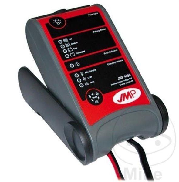Batterie Ladegerät JMP 400012V 1A/4A