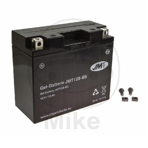 Gel-Batterie YT12B-BS JMT 7071053/1756