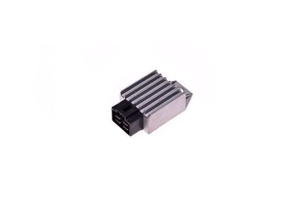 Regler Gleichrichter Spannungsregler ZT2222