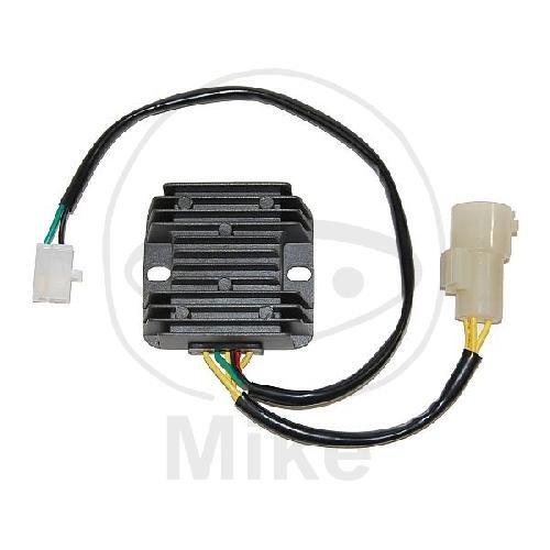 Regler/Gleichrichter ESR125