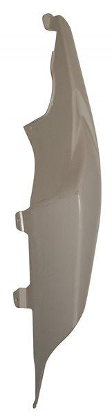 Heckverkleidung rechts für SUZUKI GSX-R 1000, ABS, unlackiert