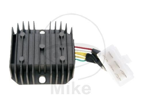 Regler / Gleichrichter IP35800