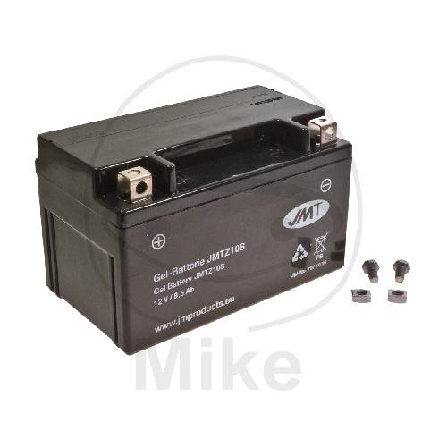 JMT Gel-Batterie YTZ10S