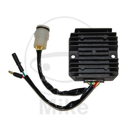 Regler/Gleichrichter ESR127