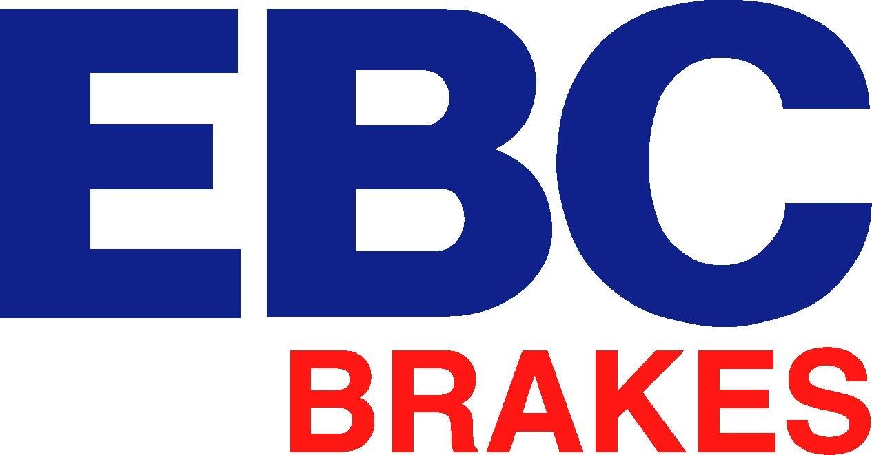 EBC BRAKES Bremsbelag Bremsklotz Sinter GPFAX GPFAX447HH