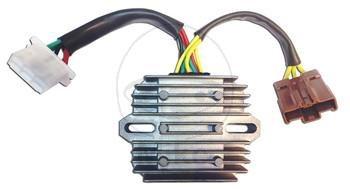 Regler / Gleichrichter 2492