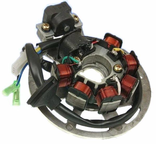 Lichtmaschine / Startor KW15041