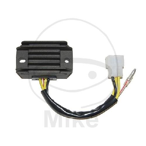 Regler/Gleichrichter ESR600