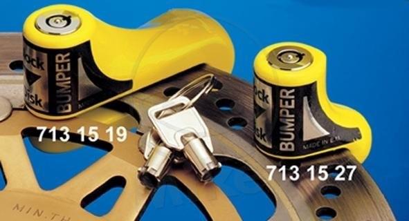 Bremsscheinbenschloss Luma (5mm Bolzen) DIB7401LUM