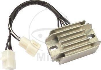 Regler / Gleichrichter 2408