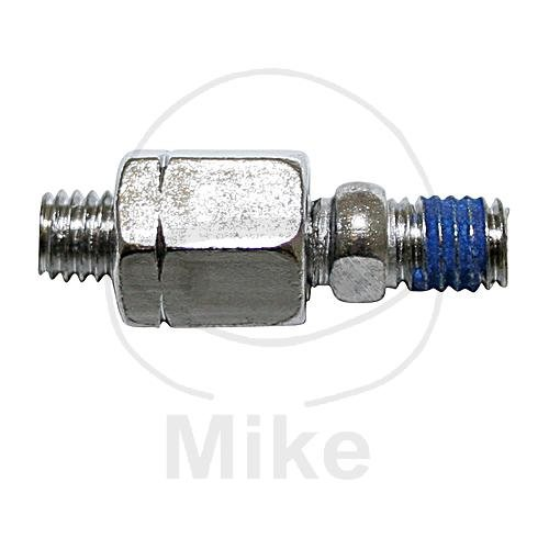 Spiegeladapter M8X1.25 Linksgewinde 304-046