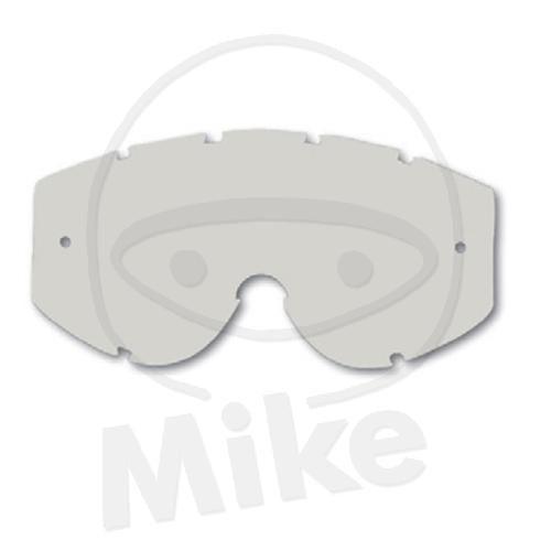 Brillenvisier für Progrip-Modell 3298 selbsttönend klar
