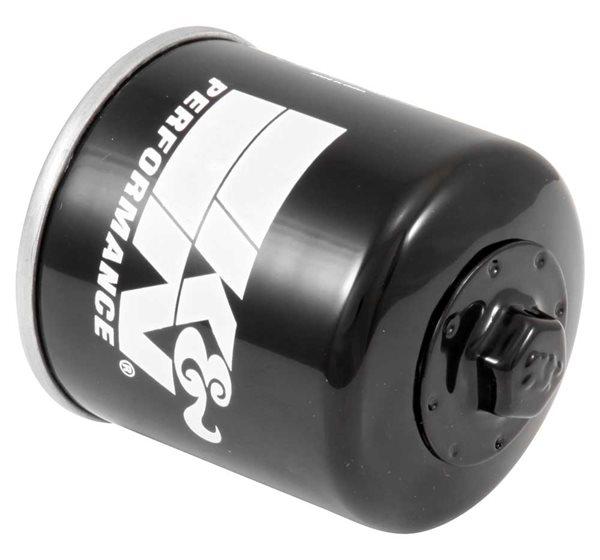K&N Premium Ölfilter KN-204