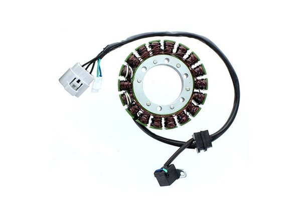 Lichtmaschinenstator Stator ESG307