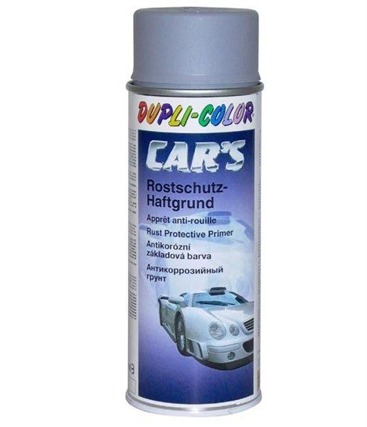Dupli-Color Car`s Rostschutz-Haftgrund grau 385889 400ml
