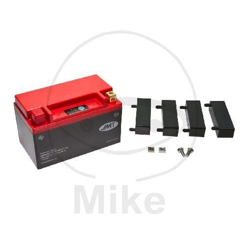 JMT Lithium Ionen Batterie YTX14H-BS / HJTX14H-FP
