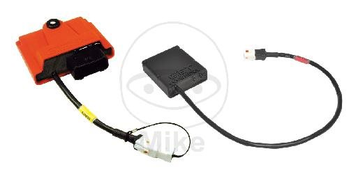 ATHENA Power ECU GETGK-RX1PWR-0117