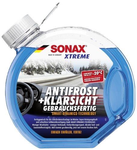 SONAX XTREME AntiFrost+KlarSicht bis -20°C 232400 3 Liter