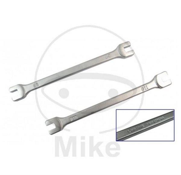 Speichen-Spannschlüssel-Set für 4.85- 6.10mm BH20-0011Z