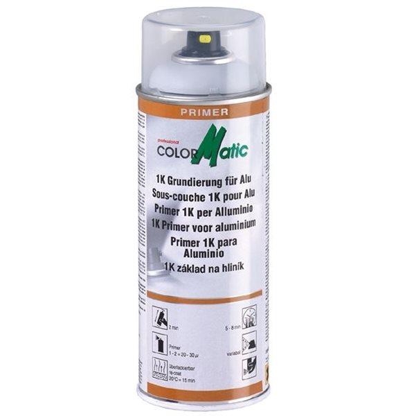 Colormatic 1K Grundierung für Alu 190278 400ml