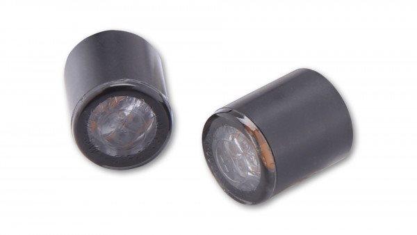 HIGHSIDER LED Blinker/Positionslicht PROTON Modul getönt