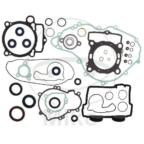 Athena Motordichtsatz P400270850063