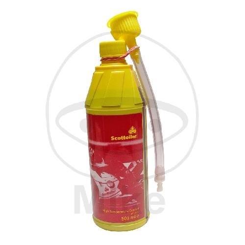 Scott Oil High Temperature / Hochtemperatur Kettenöl 0,5 Liter SA-0004