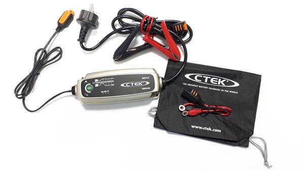 CTEK Batterie Ladegerät MXS 3.8 12V 0,8 / 3.8 A