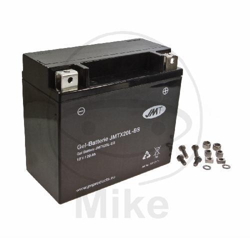 JMT Gel-Batterie YTX20L-BS JMT 7070808/2630