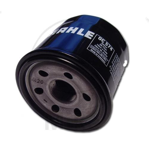 Mahle Ölfilter OC574