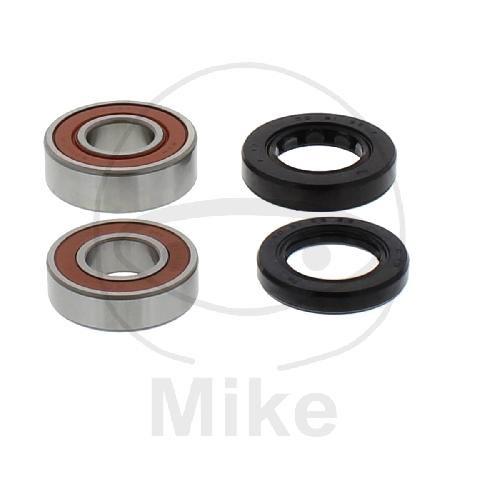 Radlagersatz inkl. Simmerringen WBK-022