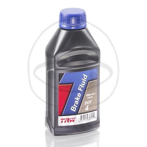 TRW Lucas Bremsflüssigkeit DOT4 500ml Brake Fluid