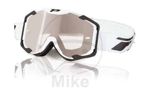 Progrip Brille Multilayer weiß 3404 3404.17.01