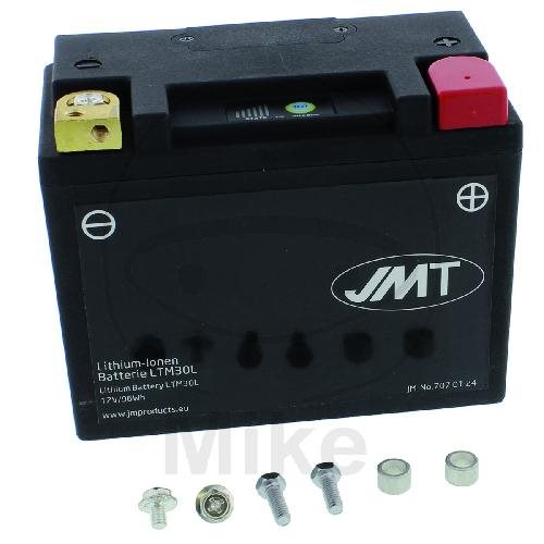 Motorrad Batterie LTM30L JMT JMLTM30L